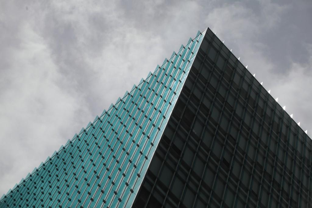 Trakindo Building3